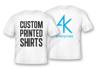 Screen Printing | Covington KY